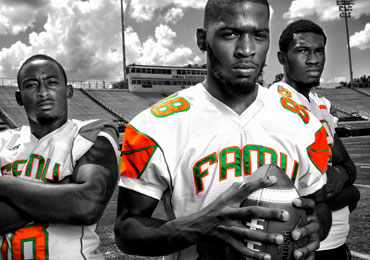 FAMU Athletics
